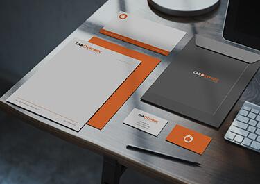 Дизайн печать промо